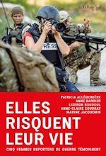 Download this eBook Elles risquent leur vie
