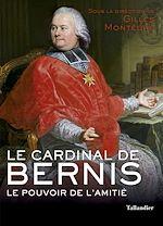Téléchargez le livre :  Le cardinal de Bernis