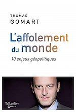 Download this eBook L'Affolement du monde