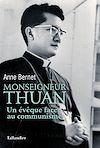 Télécharger le livre :  Monseigneur Thuan