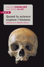 Téléchargez le livre :  Quand la science explore l'Histoire