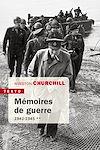 Télécharger le livre :  Mémoires de guerre Tome 2