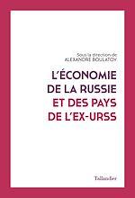 Téléchargez le livre :  L'Économie de la Russie et des pays de l'ex-URSS