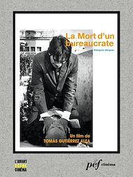 Téléchargez le livre :  La Mort d'un bureaucrate - Scénario du film