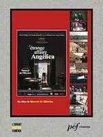 Download this eBook L'Étrange Affaire Angélica - Scénario du film