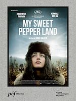 Download this eBook My Sweet Pepper Land - Scénario du film