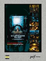 Download this eBook Le Labyrinthe de Pan - Scénario du film