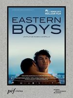 Download this eBook Eastern Boys - Scénario du film