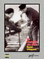 Download this eBook La Bataille du rail - Scénario du film