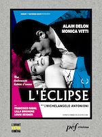 Download this eBook L'Éclipse - Scénario du film