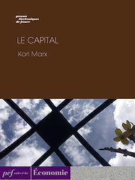 Téléchargez le livre :  Le Capital