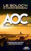 Télécharger le livre :  A.O.C.