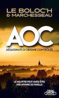 Téléchargez le livre :  A.O.C.