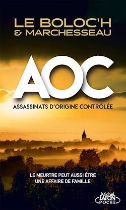 Download the eBook: A.O.C.