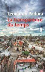 Download this eBook La transparence du temps