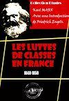 Télécharger le livre :  Les luttes de classes en France (1848-1850)