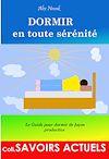 Télécharger le livre :  Dormir en toute sérénité