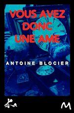 Download this eBook Vous avez donc une âme