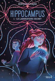 Téléchargez le livre :  Hippocampus #1. Le 12ème virage