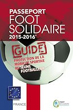 Download this eBook Passeport Foot Solidaire 2015-2016