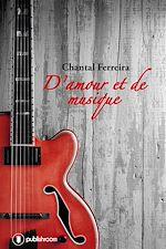 Télécharger cet ebook : D'amour et de musique