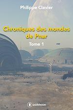 Download this eBook Chroniques des mondes de Pnar