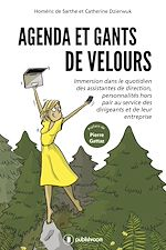 Téléchargez le livre :  Agenda et gants de velours