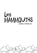 Download this eBook Les mammouths