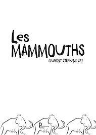 Téléchargez le livre :  Les mammouths