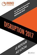 Download this eBook Disruption 2017