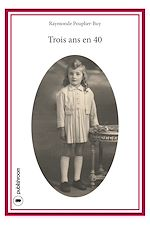 Download this eBook Trois ans en 40