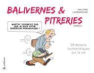 Téléchargez le livre :  Balivernes et pitreries