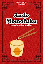 Download this eBook Ando Momofuku