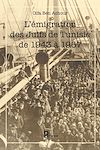 Télécharger le livre :  L'émigration des Juifs de Tunisie de 1943 à 1967