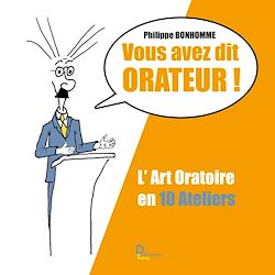 Download the eBook: Vous avez dit Orateur !