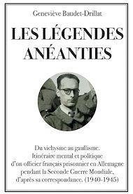 Téléchargez le livre :  Les légendes anéanties