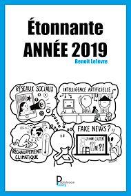 Téléchargez le livre :  Étonnante année 2019