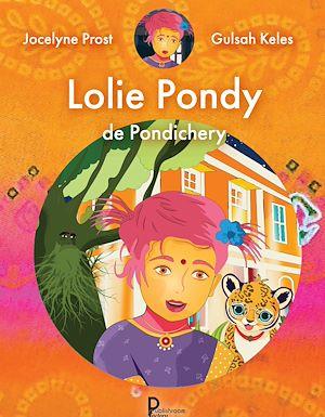 Téléchargez le livre :  Lolie Pondy de Pondichéry