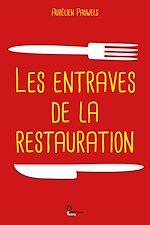 Download this eBook Les entraves de la restauration