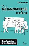 Télécharger le livre :  La métamorphose de l'école