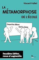 Download this eBook La métamorphose de l'école