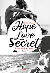 Télécharger le livre :  Hope, Love, Secret… - Tome 1