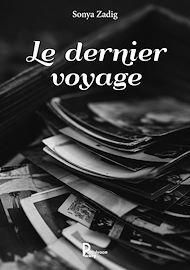 Téléchargez le livre :  Le dernier voyage