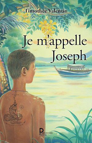 Téléchargez le livre :  Je m'appelle Joseph