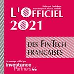 Download this eBook L'Officiel 2021 des FinTech Françaises