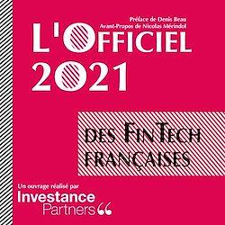 Download the eBook: L'Officiel 2021 des FinTech Françaises