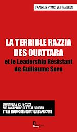 Download this eBook LA TERRIBLE RAZZIA DES OUATTARA