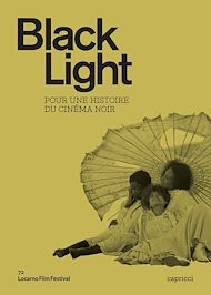 Téléchargez le livre :  Black Light
