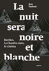 Télécharger le livre :  La nuit sera noire et blanche