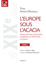 Download this eBook L'Europe sous l'acacia
